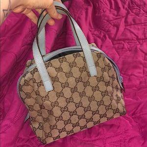 Authentic Gucci mini bag